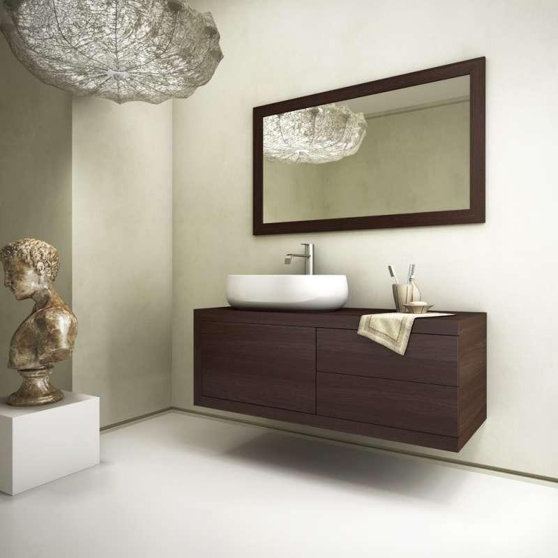 Διαχρονικό έπιπλο μπάνιου