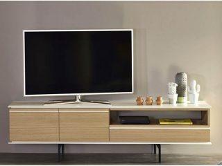 Έπιπλο τηλεόρασης  σε μοντέρνο ύφος